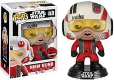 Funko POP! Funko POP! figurka Star Wars Nien Nunb