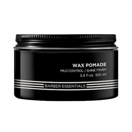 Redken Tvarující vosková pomáda na vlasy Brews (Wax Pomade) 100 ml