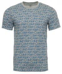 Calvin Klein pánske tričko NM1699E S/S CREW NECK