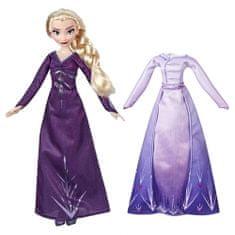 Disney Frozen 2 Štýlová Elsa