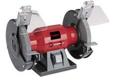 Worcraft Bruska dvoukotoučová 150W BG20-150