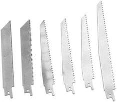 Güde Náhradní pilové listy (6 ks) k USS 1050 R