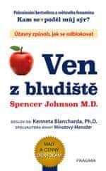 Johnson Spencer, Blanchard Kenneth: Ven z bludiště