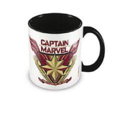 Hrnek Captain Marvel - Protector (0,3 l)