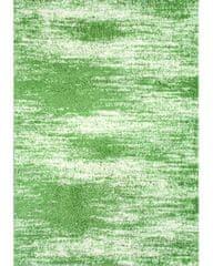 Spoltex Kusový koberec Nizza zelený