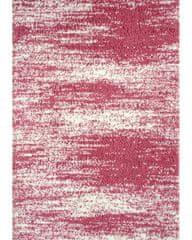 Spoltex Kusový koberec Nizza červený