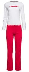 Tommy Hilfiger dámske pyžamo UW0UW01929 SET LS
