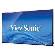 "Viewsonic CDE4302 LCD monitor, 43"", zvučnici, Full HD, LED"