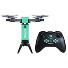QimmiQ Skládací a kompaktní dron Tower