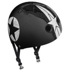 Stamp Ochranná helma Black Star