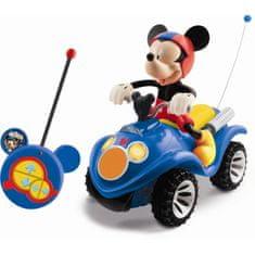 IMC Toys Čtyřkolka Mickey na dálkové ovládání