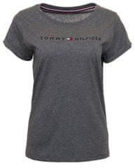 Tommy Hilfiger dámske tričko UW0UW01618 RN TEE SS LOGO