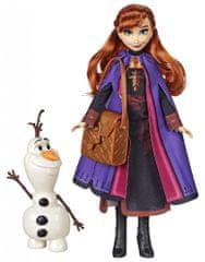 Disney Frozen 2 Anna s prijateljem