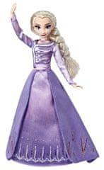 Disney Frozen 2 Bábika Elsa Deluxe