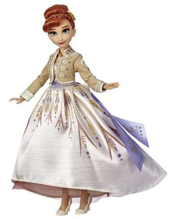 Disney Jégvarázs 2 Anna Deluxe baba