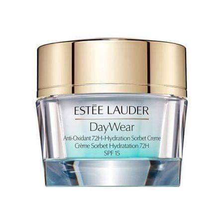 Estée Lauder Hydratační krém SPF 15 DayWear (Anti-Oxidant 72H-Hydration Sorbet Creme) (Objem 30 ml)