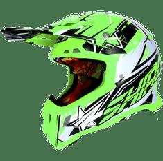 Shiro MX-917 Thunder III Fluor Green