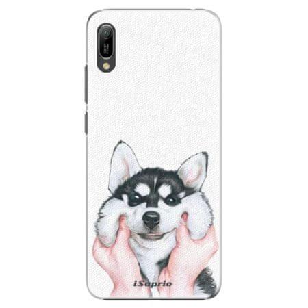 iSaprio Plastový kryt - Malamute 01 pro Huawei Y6 2019