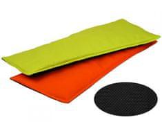 Petee Protiskluzová podložka na parapet 30cm x 60cm (oranžová)