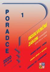 Poradce 1/2020 - Insolvenční zákon po novele s komentářem