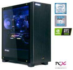 PCX EXIES namizni gaming računalnik (PCX EXIES E2S)