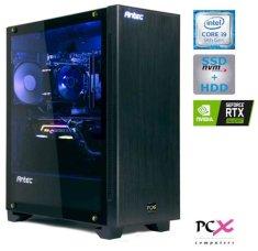 PCX EXIES namizni gaming računalnik (PCX EXIES E3S)