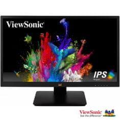"""Viewsonic VA2410-MH LCD monitor, 23,8"""", zvučnici, IPS, Full HD"""
