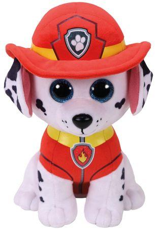 TY zabawka Beanie Babies Paw Patrol - Marshall 24 cm