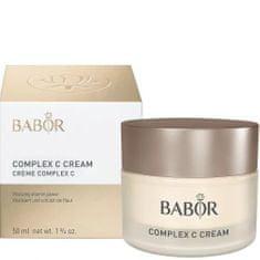 Babor Vitamínový pleťový krém Skinovage (Complex C Cream) 50 ml