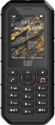 CAT B26, IP68, vodotesný, nárazuvzdorný, nerozbitný, odolný telefón