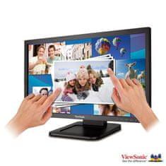 "Viewsonic TD2220-2 monitor na dodir, 55,88 cm (22""), TFT"
