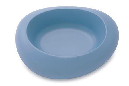 IMAC designerska miska dla psa, tworzywo 2000 ml, niebieska