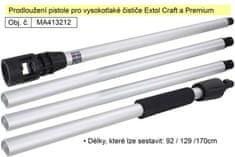 Extol Craft Prodloužení pistole pro vysokotlaké čističe Extol Craft a Extol Premium