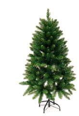 Seizis Strom vianočný 243 vetiev, 120 cm