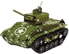 Lamps vojaško oklepno vozilo