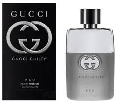 Gucci Guilty Eau Pour Homme, EDT, 50 ml