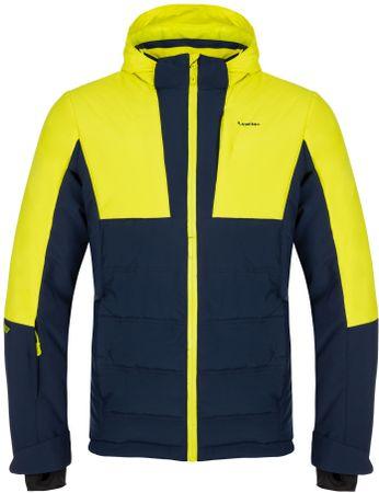 Loap Otelo moška smučarska bunda (OLM1921L13C), M, modra