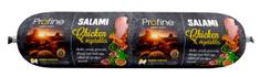 Profine hrana za pse Salami Chicken & Vegetables, piščanec, 800 g