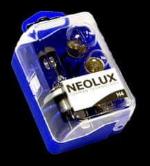 NEOLUX NEOLUX Minibox H4 12V/N472KIT