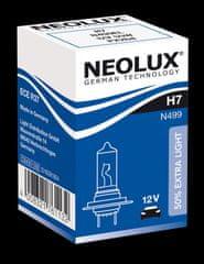 NEOLUX NEOLUX STANDART H7 12V /N499