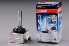 Osram výbojka xenonová D1S 85V 35W PK32d-2 OSRAM XENARC ORIGINAL