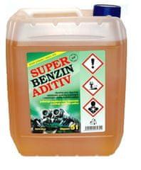VIF VIF SUPER BENZIN ADITIV 5 L