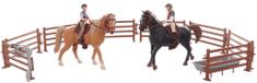 Lamps garnitura za konjske dirke