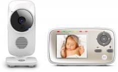 Motorola MBP 483 dětská chůvička