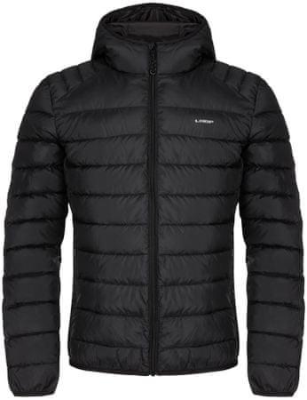 Loap Iraf moška zimska bunda (CLM1957), XL, črna