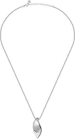 Morellato Srebrny naszyjnik Foglia SAKH31 srebro 925/1000
