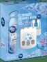 1 - Ambi Pur osvežilec zraka Spring Awakening 3 Volution + Spray, 300 ml