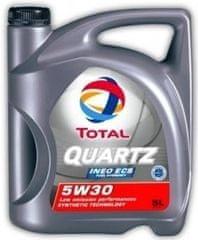 Total Total Quartz INEO ECS 5W-30 5L
