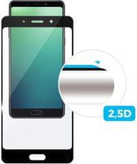Fixed Ochranné tvrzené sklo Full-Cover pro Xiaomi Mi 9T/ Mi 9T Pro, FIXGFA-432-BK