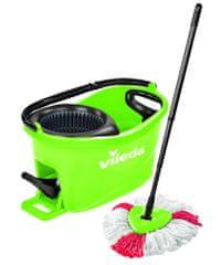 Vileda Turbo Mop Colors komplet za čiščenje tal